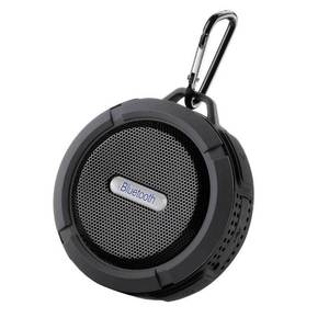 Portable Loudspeaker Bluetooth Waterproof Sound-Box Smartphone Outdoor Mini Super-Bass