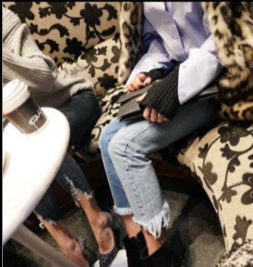 Taille Fausse De Léopard Outwear Artificielle Femme Hiver Plus La Manteau Faux Veste 2018 Femmes Z296 Fourrure qI7wO6T
