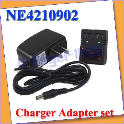 NE4210902 Nine Eagles Charger Adapter set spare parts For SOLO PRO 260A Rc Helicopter Heli+accept Paypal + Free shipping
