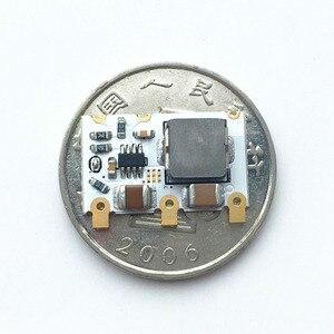 Image 4 - 98% 4A Mini DC DC Buck Converter 6V 16V 9V 12V to 5V 3.3V Step down Power Voltage Regulator Module