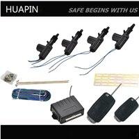 Universal Sperren Keyless 2 Master 2 Auto Zentralen Kit Alarm Sicherheitssystem für Autotür Entsperren Ohne Fernbedienung
