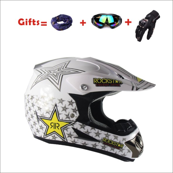 High quality motorcycle helmet protection capacete motorcycle women and men Motocross helmet DOT approved