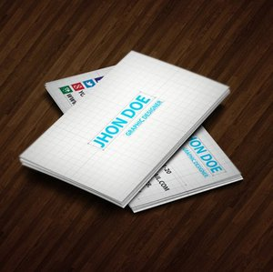 Image 3 - custom business cards printing 300gsm coated/art paper name card,paper visiting card customized fashion business cards