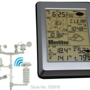 Pro Wireless Weather Station w