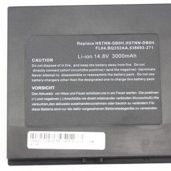 замена батареи Hp   14,8 в 3000 мАч Oem Замена Аккумулятор для ноутбука HP PROBOOK 5320 м 5310 Тетрадь Бесплатная доставка HSTNN-SBOH HSTNN-DBOH акумуляторная батарея