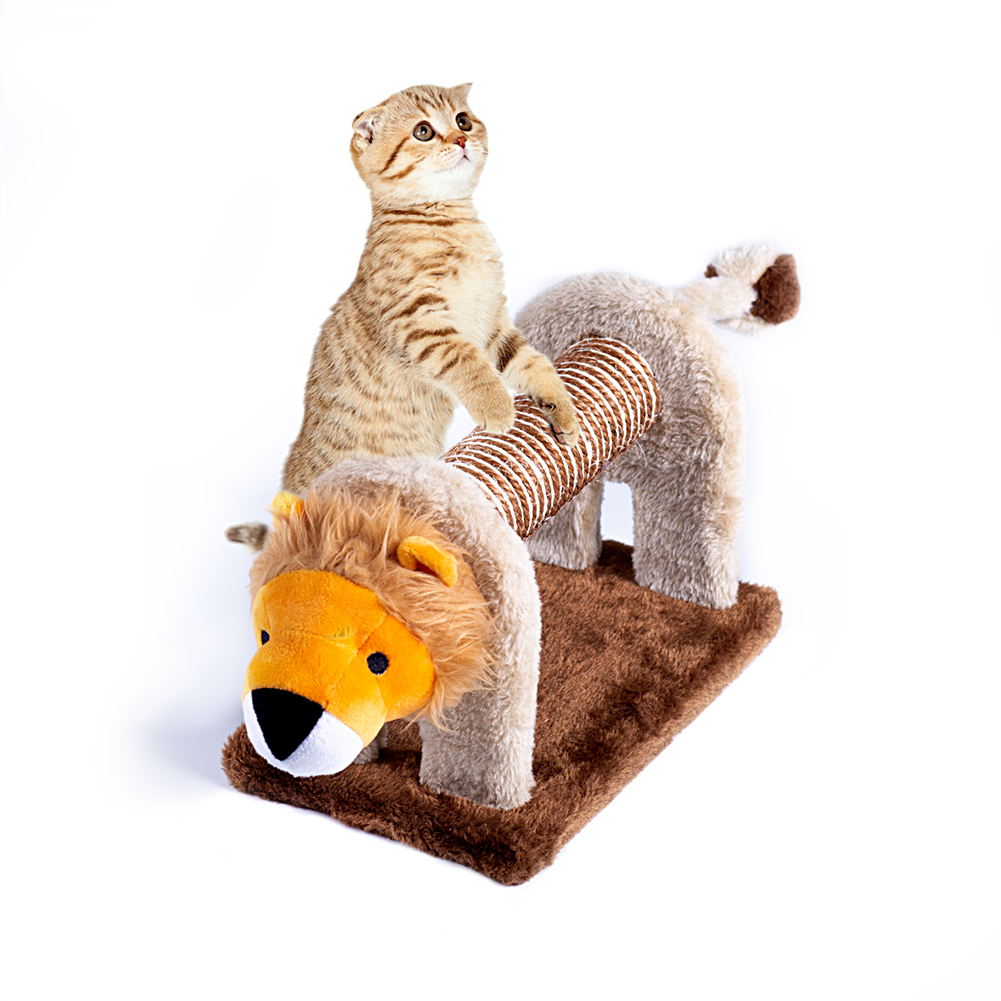 SOKOLTEC House For Cat Sisal Scratching Post Carding For Cats Pet Products Scratcher Toys For Cats Free Delivery From Moscow