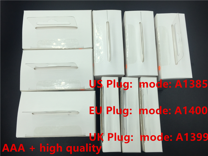 USB AC Power-Adapter Wall-Charger Uk-Plug A1400 Quality Original Packaging DHL For I5