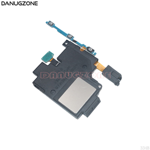 Image 4 - Power Button Switch Volume Button On / Off Ringer Buzzer Loud Speaker Headphone Audio Jack Flex Cable For Samsung T800 T801 T805