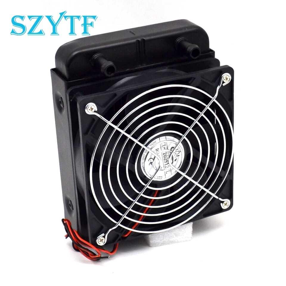 Теплообменник с вентилятором для охлаждения цена на теплообменники альфа лаваль каталог