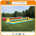 20*10m  inflatable soccer field,inflatable football field,inflatable football pitch