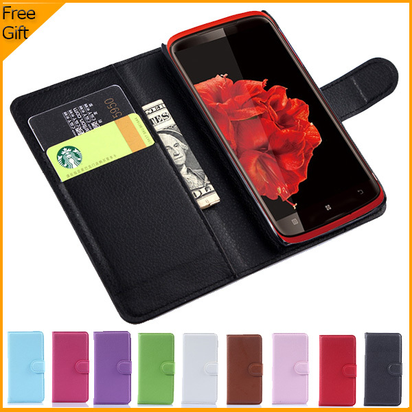 Luxury Original Wallet PU Leather Flip Cover Case For s