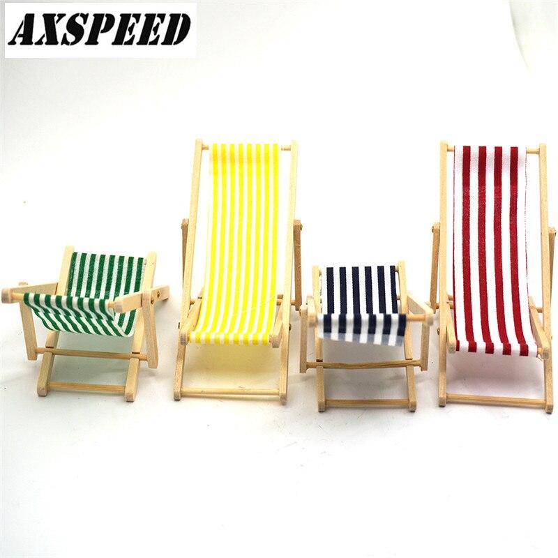 Stupendous Us 6 42 31 Off 1 12 Deck Chair Beach Chair Mini Beach Lounge Chair Miniature Chairs For Rc 1 10 Scale Truck Diy Toy Accessories In Parts Creativecarmelina Interior Chair Design Creativecarmelinacom