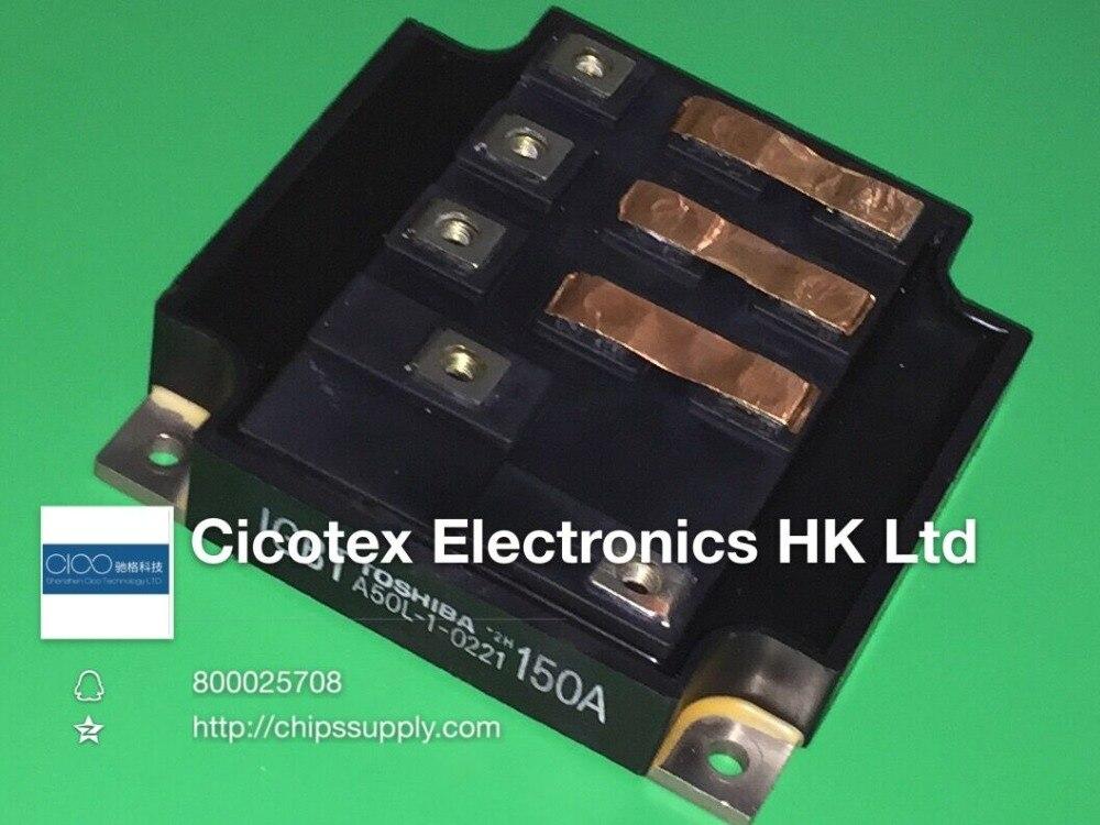 A50L-1-0221 150A Module IGBTA50L-1-0221 150A Module IGBT