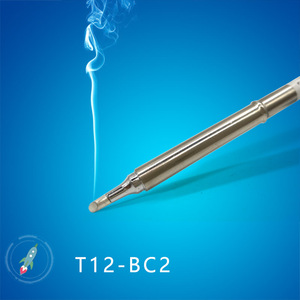 Image 3 - T12 Series T12 BC1 BC1.5 BC2 BC3 BCF1 BCF2 BCF3 Soldering Iron Tips  welding tools