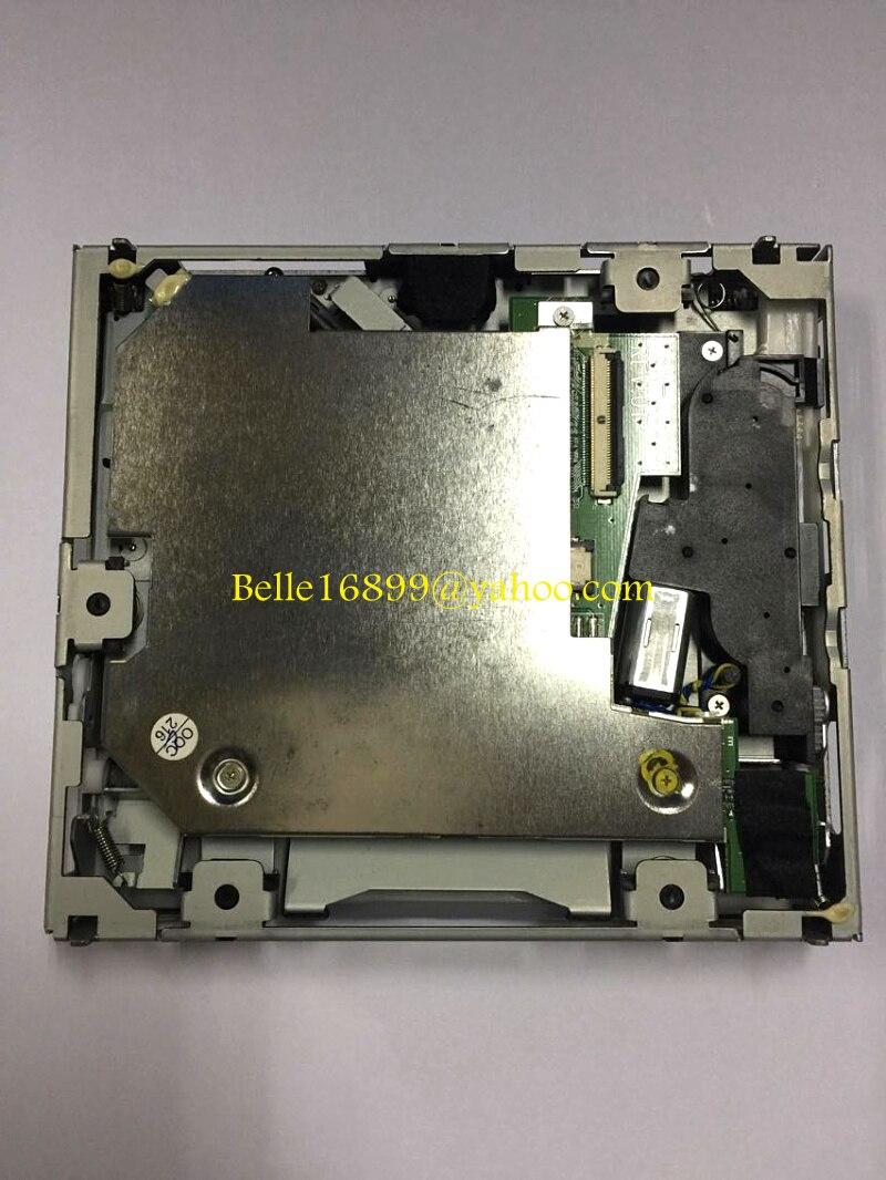 bilder für Test gute Lite-auf einzigen cd-mechanismus TSN-200J2 für RT4 Peugeot Citroen Renault auto CD navigation GPS radio audio