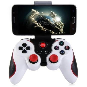 2018 T3 Inalambrico Bluetooth Controladores De Juegos Para Android