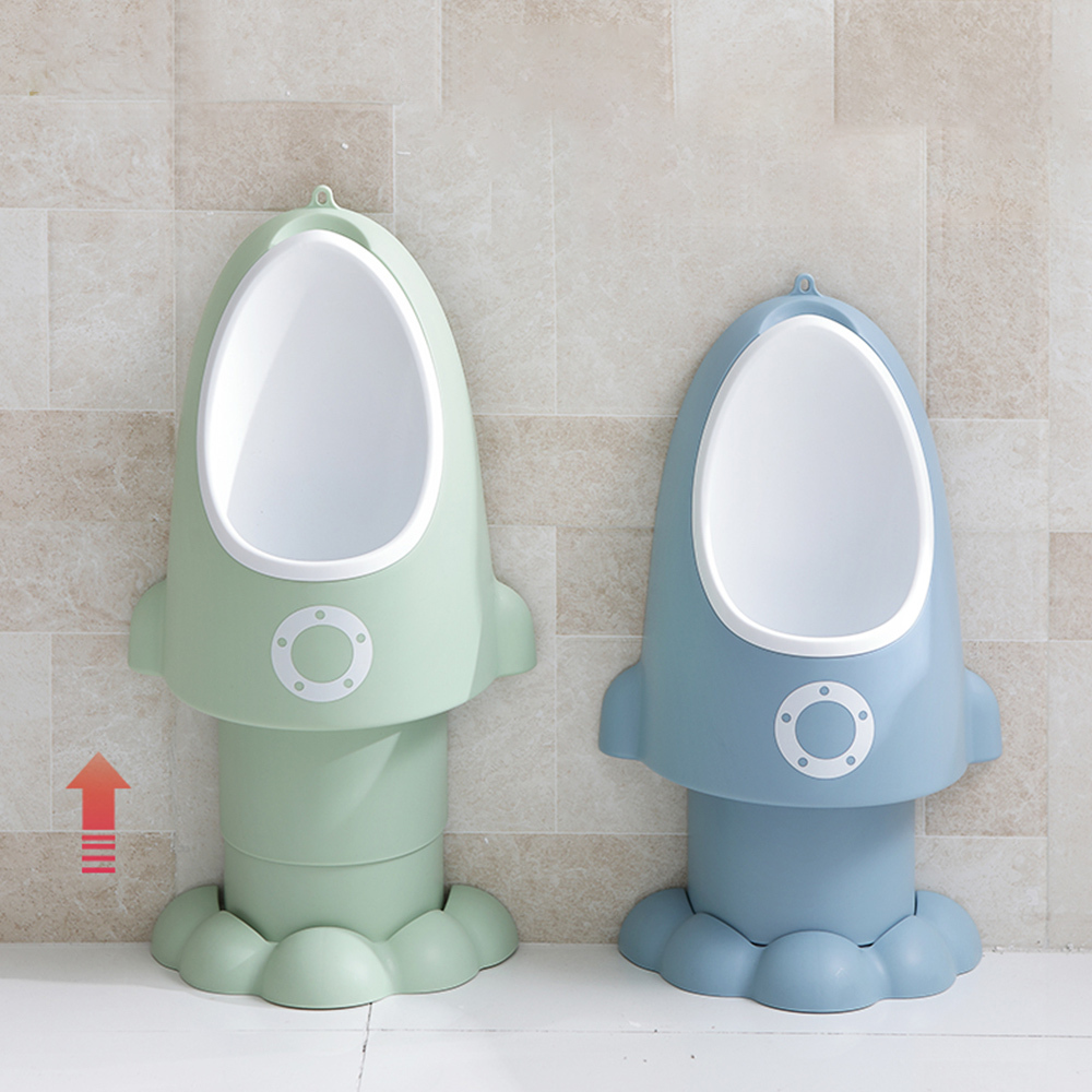 Multifunction Baby Boys Training Standing Urinal Toilet Potty Baby Boys Urinal Potty Trainer Kids Children's Wall-mounted Pots