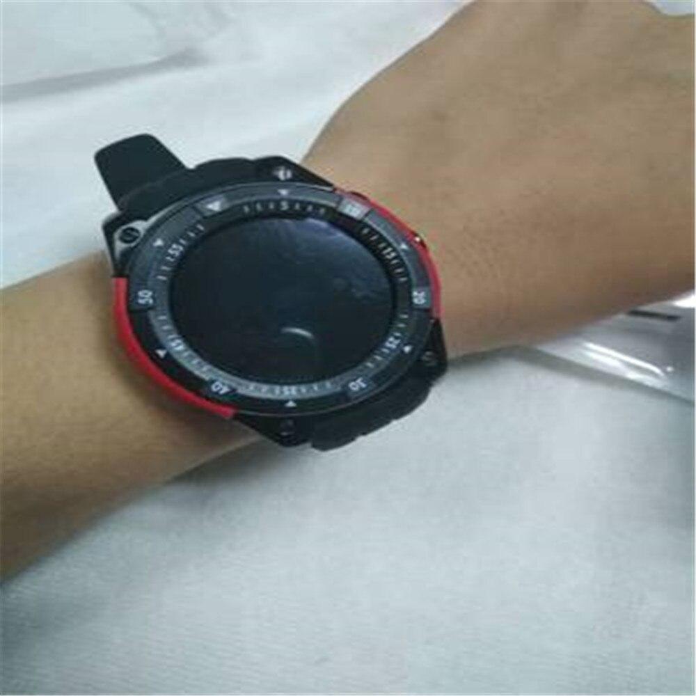 Phone watch IP67 Waterproof Bluetooth WIFI3G Internet access WHATSAPP Twitter Photographable Smart Watch IOS Andrews Universal