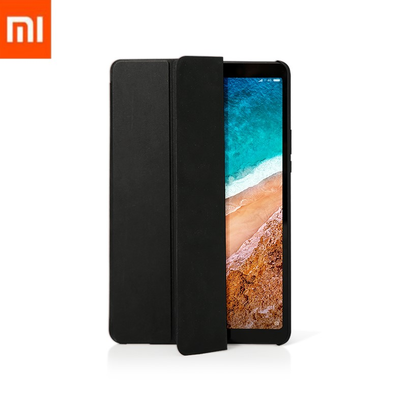 high quality ultra thin pu cover case for cube t12 t10 free young x7 t10 plus 10 1 inch tablet pc Xiaomi MiPad 4Plus Original Case Cover Leather Smart Ultra Thin High Quality Tablet PC+PU Holder For Xiaomi MI Pad4 Plus