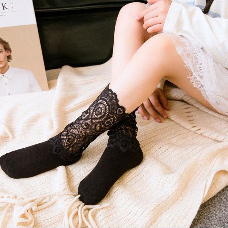 Childrens lace socks Baby Princess short socks girl stuff girls clothes Kids very cute dance socks ruffle socks summer 2018new