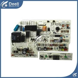 good working for air conditioner board GAL0902GK-01 KFR-35GW/DLL57-130(2) good working used set