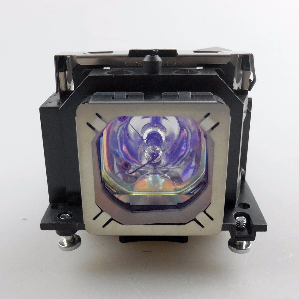 POA-LMP129  Replacement Projector Lamp with Housing  for SANYO PLC-XW65 / PLC-XW65K / PLC-XW1100C / PLC-XW6605C / PLC-XW6685C plc xm150 plc xm150l plc wm5500 plc zm5000l poa lmp136 for sanyo compatible projector lamp bulbs with housing