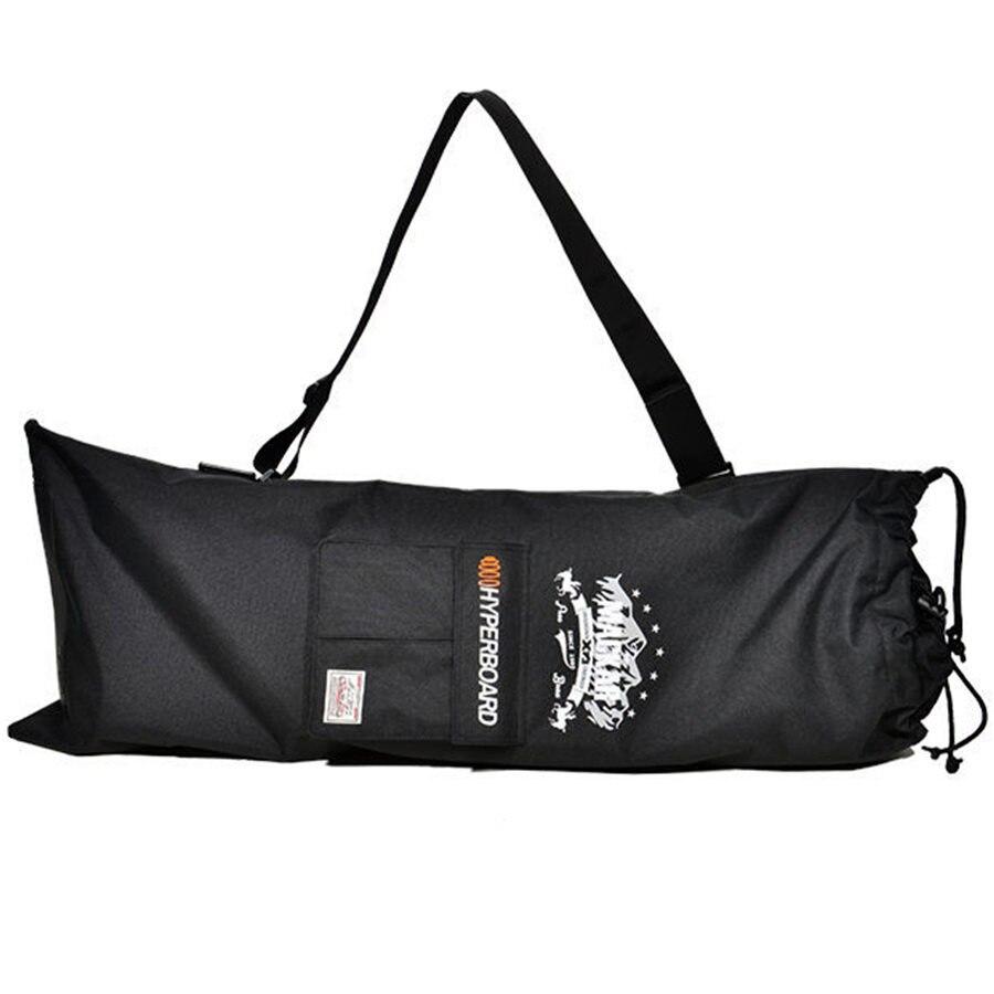Sac de planche à roulettes électrique professionnel 105x40 cm sac à dos de planche à roulettes Double culbuteur sac à cordon multifonctionnel - 2