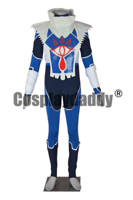 The Legend of Zelda Ocarina of Time Sheik Blue Uniform Game Cosplay Costume L005  sc 1 st  Aliexpress & Online Shop The Legend of Zelda Ocarina of Time Sheik Blue Uniform ...