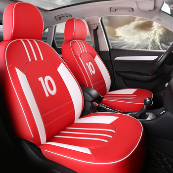 Customized Leather Car Seat Covers for  BMW X1 X3 X4 X5 g30 e30 e34 e36 e38 e39 e46 e53 e60 e70 e83 e84 e87 e90 e92 F30 F10 F20
