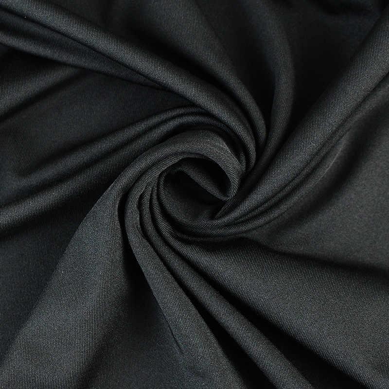 2019 5 色半袖サッカーシャツタイト速乾性サッカーユニフォーム固体サッカーユニフォーム