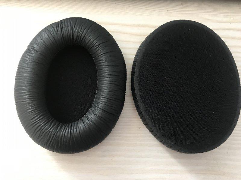 Replacement  Pads Ear Pad Sponge Headphone Cover For Sennheiser HD201 HD180