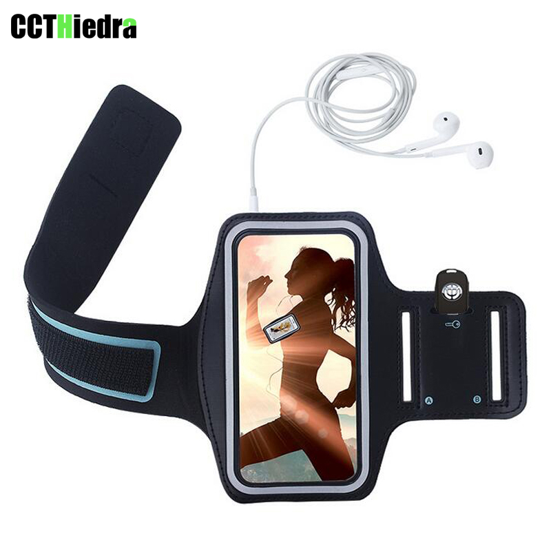 4.7inch Below Most Phone Waterproof Gym Sports Running Armband For Apple IPhone 6 7 8 6s Case Phone Case Cover Holder Armband