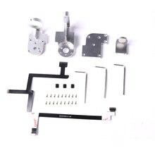 Запчасти для дрона DJI Phantom 3 Стандартный карданный кабель для камеры рыскания рулонный кронштейн резиновые шары амортизатор карданный чехол