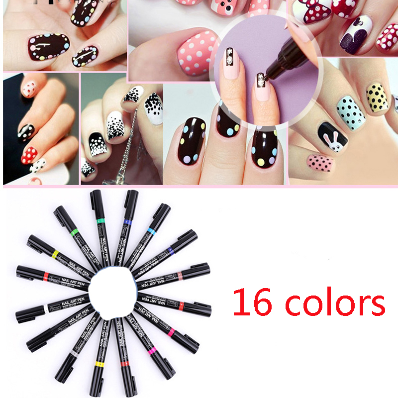 Nice Shamrock Nail Art Big Kiss Nail Polish Square How Do You Remove Shellac Nail Polish At Home Las Vegas Nail Art Youthful Taupe Nail Polish Trend SoftNail Art Design Tutorial Online Get Cheap Nail Polish Pen  Aliexpress