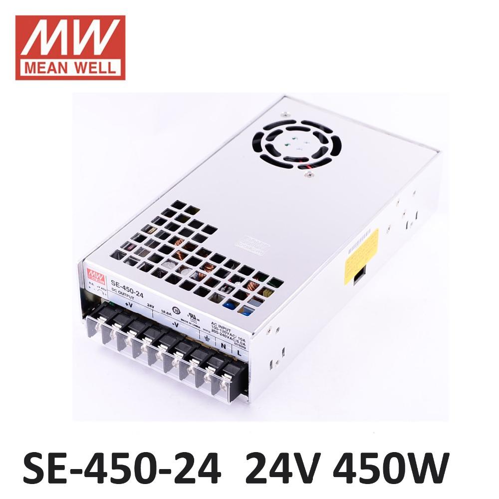 HTB1UiYMSFXXXXaTXXXXq6xXFXXXf - Original Meanwell 24V 18.8A 450W SE-450-24 Switching Power Supply AC to DC 24V transformer UL 450W 24V dc industry power supply