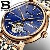 Swiss Brand Genuine Luxury Crystal Watch 1