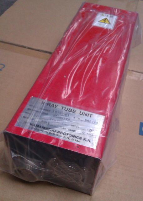 HAMAMATSU  L7632-01 TUBEN UNIT фен технический hammer flex hg2000le