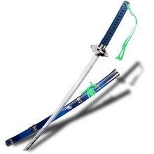 carbon steel Japanese samurai katana sword Vintage home decor cosplay anime sword