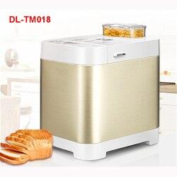 DL-TM018 220Vbread machine home automatic and face multi-functional intelligent Caesar fruit yogurt 500g/750g/1000g Bread Makers