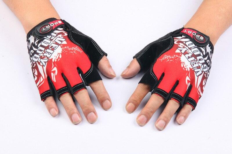Summer Riding Gloves