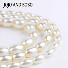 ФОТО 50pcs 4/5/6mm pearl pearl top quality round  beads ball jewelry bracelet making accessories diy