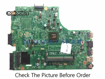 PCNANNY 03F7WK 3F7WK 03F7W8 for DELL 3541 laptop motherboard PWB:XY1KC A4-6210 DDR3  tested