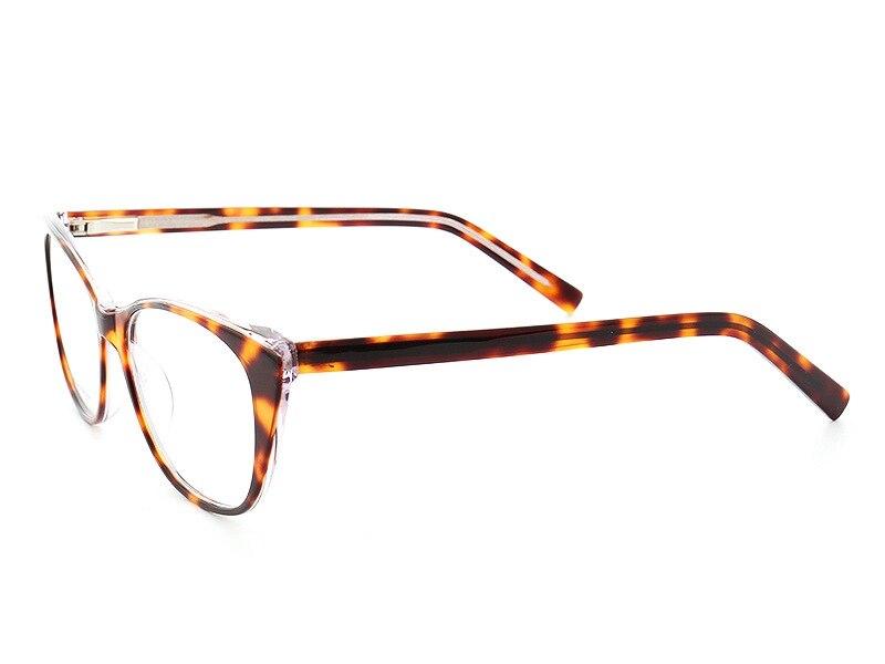 100% Wahr Top Qualität Hand Gemacht Acetat Brille Rahmen Frauen Cat Eye Trendy Schmetterling Brillen Rahmen Weibliche Optische Gläser Rahmen Sq6516