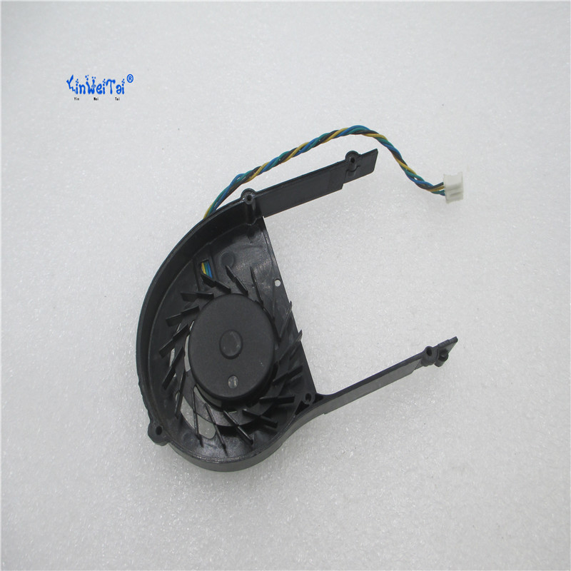 Free Delivery Original MGT5012XB W10 B MGT5012XC W10 12V 0 19A for DELL T3500 4 wire