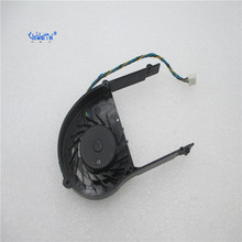 Free Delivery Original MGT5012XB-W10(B) MGT5012XC-W10 12V 0.19A for DELL T3500 4 wire PWM temperature control cooling fan