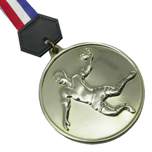 customized sports medals cheap custom 3D sporting and ribbons hot sales basketball game silver metal no minimum