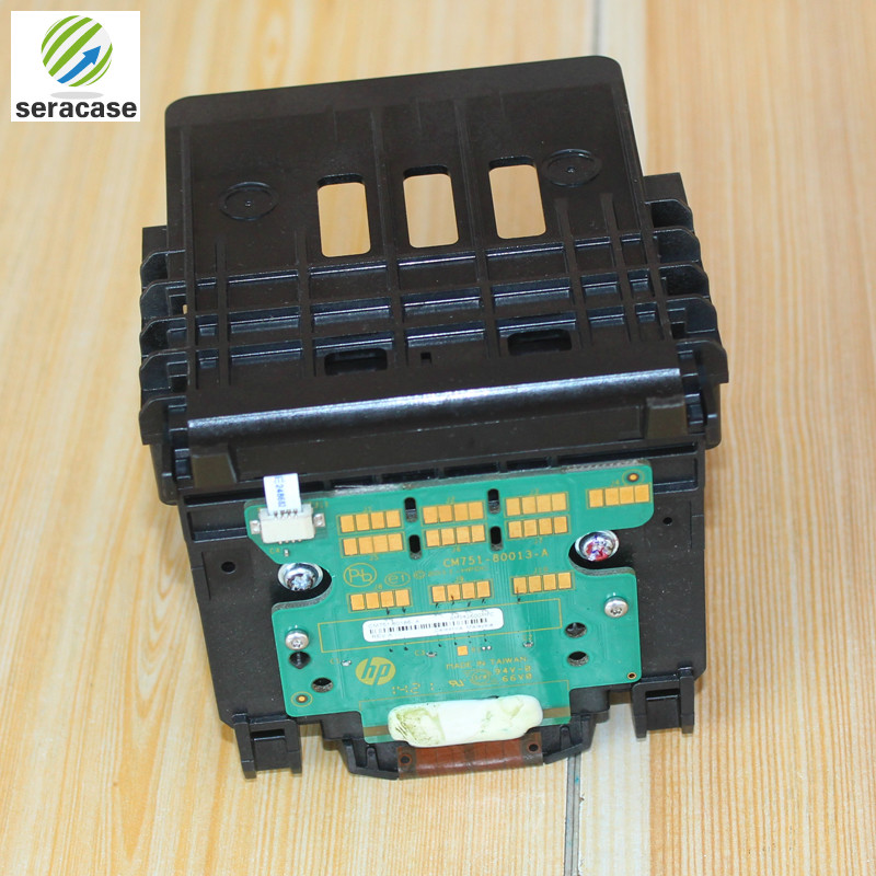 Image 3 - Seracase Original Print Head For EpsonL300 L301L350 L351 L353 L355 L358 L381 L551 L558 L111 L120 L210 L211 ME401 XP302 Printhead-in Printer Parts from Computer & Office