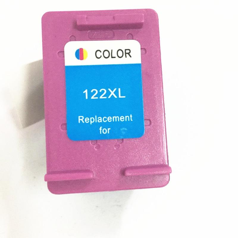 vilaxh 122 Reemplazo del cartucho de tinta compatible para HP 122 x - Electrónica de oficina - foto 5