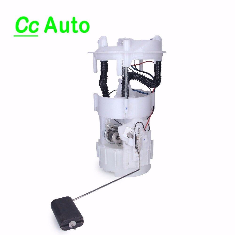Electric Intank Fuel Pump Module Assembly For Renault Megane I Cabriolet Megane II Coupe Cabriolet Megane