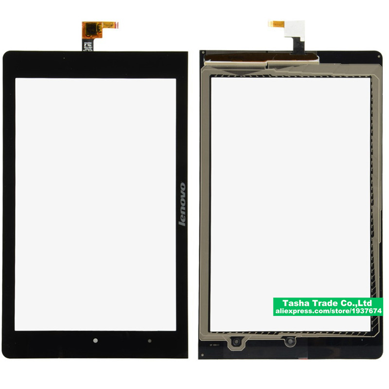 Touchscreen for Lenovo yoga 8 B6000 touch screen panel digitizer glass LCD display replacement
